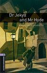 DR.JEKYLL AND MR.HYDE (BKWL.4) +MP3 PACK
