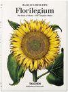BASILIUS BESLERS FLORILEGIUM THE BOOK OF PLANTS