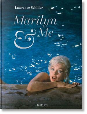 MARILYN & ME- LAWRENCE SCHILLER