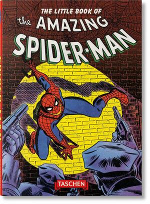 MARVEL SPIDERMAN (IN)