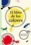 LIBRO DE LOS COLORES