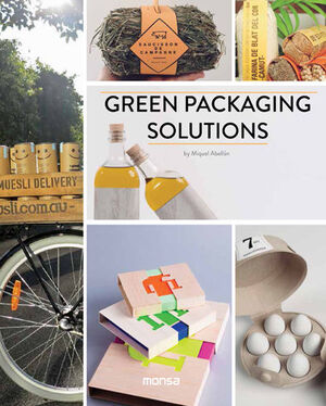 GREEN PACKCAGING SOLUTIONS