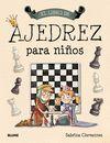 LIBRO DE AJEDREZ PARA NIÑOS - BLUME