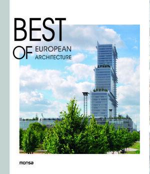 BEST OF EUROPEAN ARCHITECTURE (BILINGÜE ESP/ENG)
