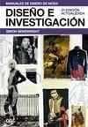 DISEÑO E INVESTIGACION MANUALES DE DISEÑO DE MODA