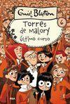 ULTIMO CURSO EN TORRES MALORY