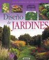 DISEQO DE JARDINES