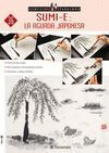 SUMI E: LA AGUADA JAPONESA EJERCICIOS PARRAMON 36