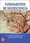 FUNDAMENTOS DE NEUROCIENCIA. MANUAL DE LABORATORIO