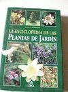 LA ENCICLOPEDIA DE LAS PLANTAS DE MACETAS Y DE JARDINERAS