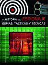 LA HISTORIA DEL ESPIONAJE