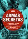II GUERRA MUNDIAL ARMAS SECRETAS