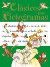 CLASICOS CON PICTOGRAMAS