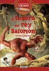 EL TESORO DEL REY SALOMON