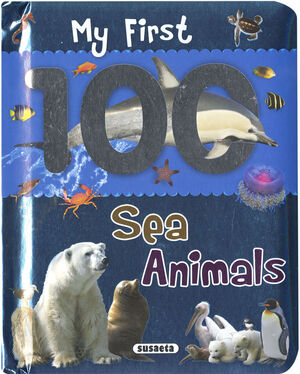 SEA ANIMALS                   S2709002