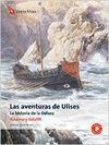 2.AVENTURAS DE ULISES.HA.DE LA ODISEA.(CLASICOS AD