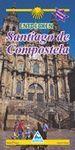 ENTDECKEN SANTIAGO DE COMPOSTELA