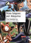 31.DUAS BAGOAS POR MAQUINA/MERLIN 11 ANOS