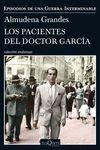730/4*PACIENTES DEL DOCTOR GARCIA, LOS.(ANDANZAS)