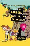 EL ÁRBOL DE LAS PESADILLAS