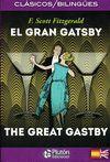 EL GRAN GATSBY/THE GREAT GATSBY