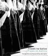 TRAXES NA GALIZA