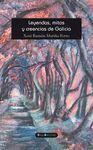 LEYENDAS, MITOS Y CREENCIAS DE GALICIA