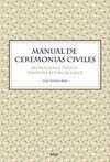 MANUAL DE CEREMONIAS CIVILES