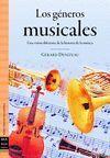 GENEROS MUSICALES, LOS