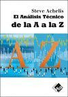 EL ANÁLISIS TÉCNICO DE LA A A LA Z