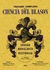 TRATADO COMPLETO DE LA CIENCIA DEL BLASON
