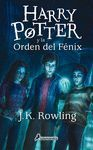 HARRY POTTER Y LA ORDEN DEL FENIX (RUSTICA) 5