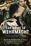 CARTAS DE LA WEHRMACHT.(TIEMPO DE HISTORIA)
