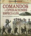 COMANDOS Y OPERACIONES ESPECIALES